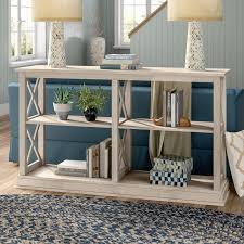 22 gorgeous sofa table ideas for your