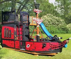 outdoor pirate ship playhouse pirate ship outdoor playhouse wood pirate ship playhouse
