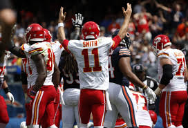 How The Chiefs Can Win The Super Bowl