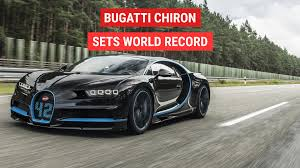 new bugatti 2018. wonderful new new world speed record for production vehicles which bugatti intends to  set in 2018 and a further highlight the success story of chiron intended bugatti n