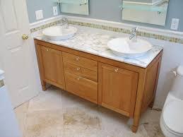 oak bathroom vanity remodel bathroom cabinet remodel d73 remodel