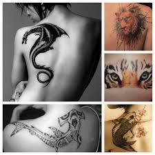 Tatuaggi Con Significato Di Forza E Coraggio Lei Trendy