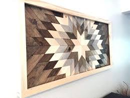 wood wall decor wood wall decor best wall art ideas images on diy wood plank wall