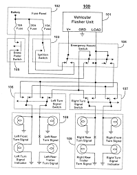 patent us20070194905 vehicular flasher unit operative to provide patent drawing
