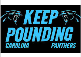 carolina panthers garden flag. 3ft X 5ft Carolina Panthers Flag Polyester Banner 90x150cm With 2 Metal Grommets-in Flags, Banners \u0026 Accessories From Home Garden On Aliexpress.com