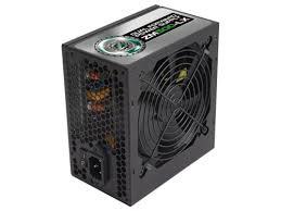 Купить <b>блок питания Zalman ZM500-LX</b> ATX 2.3, 1X120mm FAN по ...