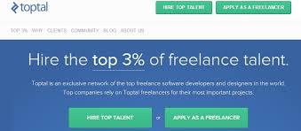 genuine lance websites for beginners to get works online toptal lance writing jobs