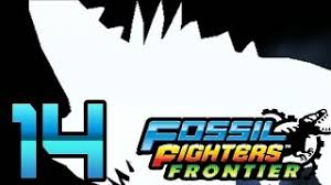 Fossil Fighters Frontier Type Chart Fossil Fighters Frontier Part 11 Speed Fiends Blind