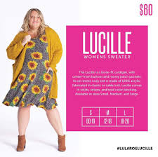 2019 Lularoe Fall Release Lucille Cable Knit Cardigan