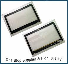 <b>Laptop</b> LCD <b>Front Bezel For</b> Asus N56 N56DP N56DY N56JK ...