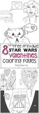 8 More Star Wars Inspired Valentines