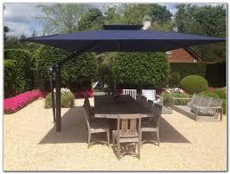 patio umbrellas uk. Brilliant Umbrellas Large Cantilever Patio Umbrellas Uk And N