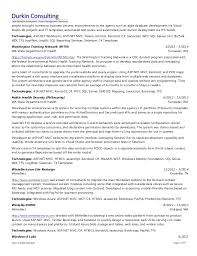Sample Dot Net Resume For Experienced Best Of Business Process Improvement Resumes Chris Durkin Resume Expert