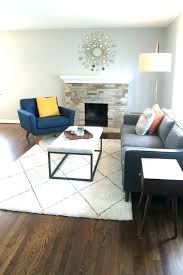 dark grey sofa living room ideas what color rug goes with a regarding couch gray design
