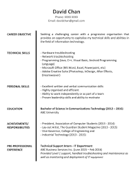Resume Leadership Skills Inspiration Leadership Skills On Resume