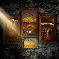 <b>Opeth</b> - <b>Pale Communion</b>