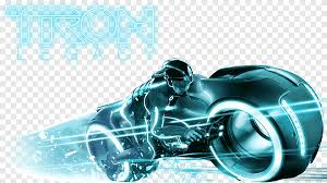 legacy light cycle tron motorcycle