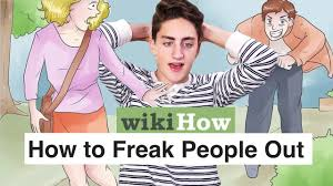 the disturbing side of wikihow