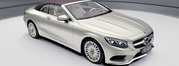 Request a dealer quote or view used cars at msn autos. New S Class Coupe Cabriolet To Offer Special Edition Models Mercedes Benz Of Arrowhead