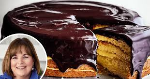 We did the research for you. Ina Garten S Secret Step For Boston Cream Pie Give It A Serious Kick