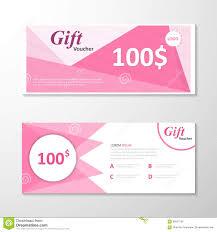 doc coupon layout coupon layout sample coupon template premium elegance pink and goldvoucher template layout design set coupon layout