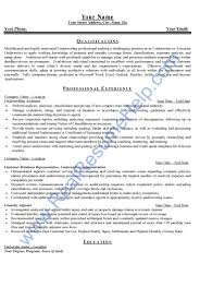 Underwriter Resume Template Underwriting Resume Free Resume Templates 13