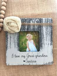 grammy picture frame gift for great grandma grandma personalized picture frame grandma personalized gift grandma nanny grammy picture frame