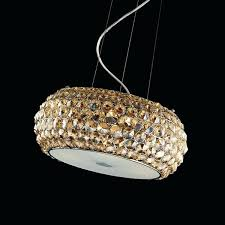 champagne pendant light ampere champagne glow indoor pendant light fixture installation