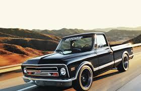 autorant: 1969 Chevrolet C10 Pick-up Truck