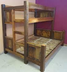 barn door furniture bunk beds. Door:Barnwood Bunk Beds Barn Wood Furniture Rustic Barnwood And Log Door I