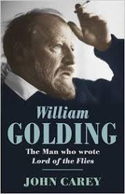 "in unpublished memoir lord of the flies author is said to have  faber faber the cover of ""william golding the man who wrote lord of the flies "" by john carey"