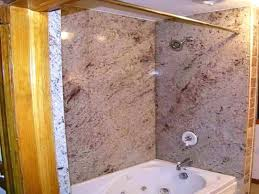 tub surround kits with granite bathtub window kit home depot