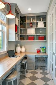 office pantry design. TwoStory Family Home Layout Ideas The Kitchen Opens Directly To Pantry Office Design