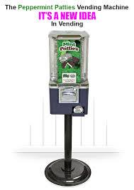 Mint Vending Machine Delectable Vending Machine Businesses For Sale Lyons Wholesale Vending