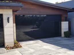 Wayne Dalton Garage Doors Mounted With Thunder Mounts