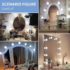 2019 <b>CanLing LED 12V</b> Vanity Light <b>Makeup</b> Light <b>Bulb LED</b> ...