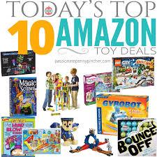 today s top no number amazon toy deals