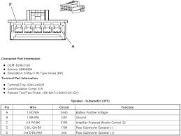 Cadillac Sts Wiring Diagram Cadillac CTS Wiring-Diagram