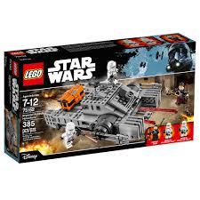 <b>LEGO Star Wars</b> TM Imperial Assault Hovertank™ <b>75152</b> - Walmart ...