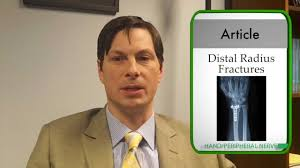 PRSJournal.com Video Discussion: Alex Spiess on Wrist Fractures in ...