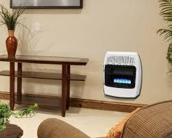 dyna glo 20 000 btu propane blue flame vent free wall heater ghp group inc