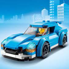 לגו סיטי - מכונית ספורט 60285 - לגו - Lego - חנות צעצועים לילדים - אמיגו