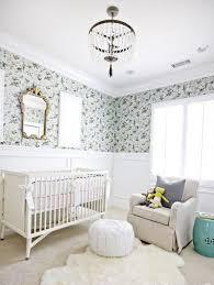 16 Adorable Baby Girl's Nursery Ideas