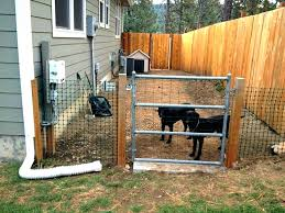 diy dog fence ideas dog fence ideas inside house dog fencing ideas fence ideas exotic