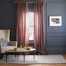visions furniture. Furniture: Purple Toned Curtains Visions Furniture
