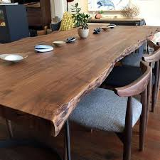 Image Resin Leviathan Dining Table Kitchenettes Dining Room Table Live Edge Table Farmhouse Table Plans Pinterest Leviathan Dining Table Kitchenettes Dining Room Table Live Edge