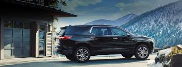 2018 chevrolet van. plain 2018 the 2018 chevrolet traverse midsize suv for chevrolet van
