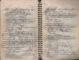Resultado de imagem para imagem de um diario gotico
