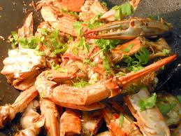 Asian Crab Recipe - Food.com
