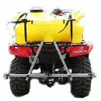 5 essential atv and quad parts every driver must have 95 litre quad atv spot sprayer system 4 boom